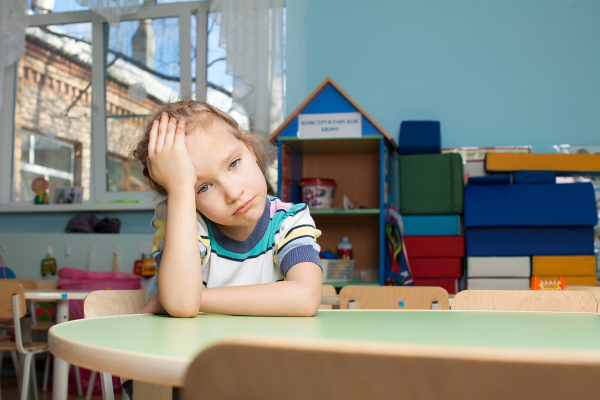 How Rich Kids Get Head Start >> Head Start Programs Are Setting Kids Up For Failure Foundation For