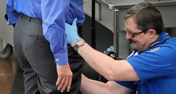 TSA to Get More Handsy with You and Your Family