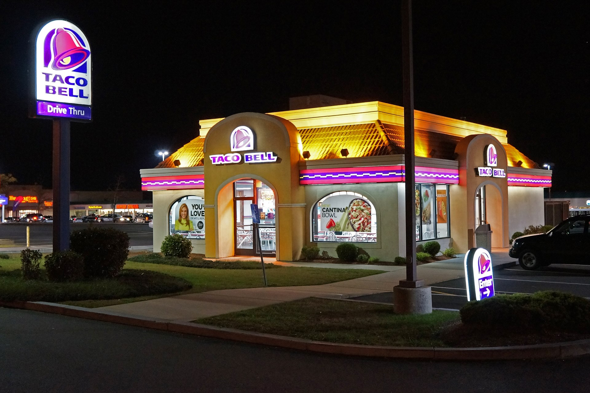 Image result for taco bell