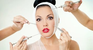 If Cosmetic Surgery Has a Working Market, Why Can't Medical Care?