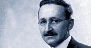 A Tribute to Friedrich Hayek