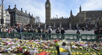The Westminster Attack: Savagery Versus Civilization