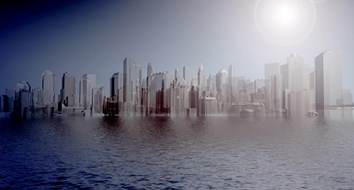 Want Liberty? Build Your Own Floating Free City