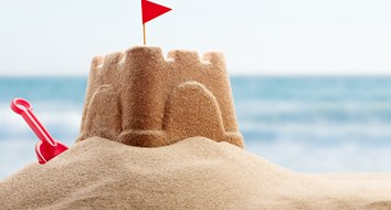 Build a Sandcastle, Get Fined $500, and Maybe Go to Jail