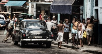 Cubans Want Capitalism