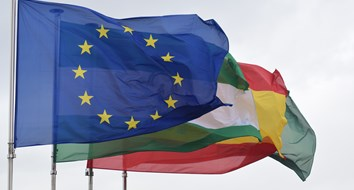 Has the European Union Maintained Peace in Europe?