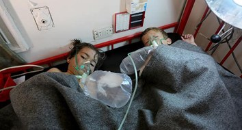 Some Questions about the Chemical Attack in Syria