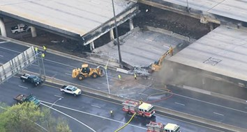 What the Atlanta Highway Collapse Signals about American Infrastructure