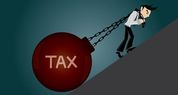Here Are 6 Reasons to Lower the Corporate Tax Rate Immediately