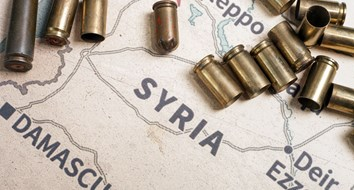 There Are No Good Arguments for Syrian Intervention