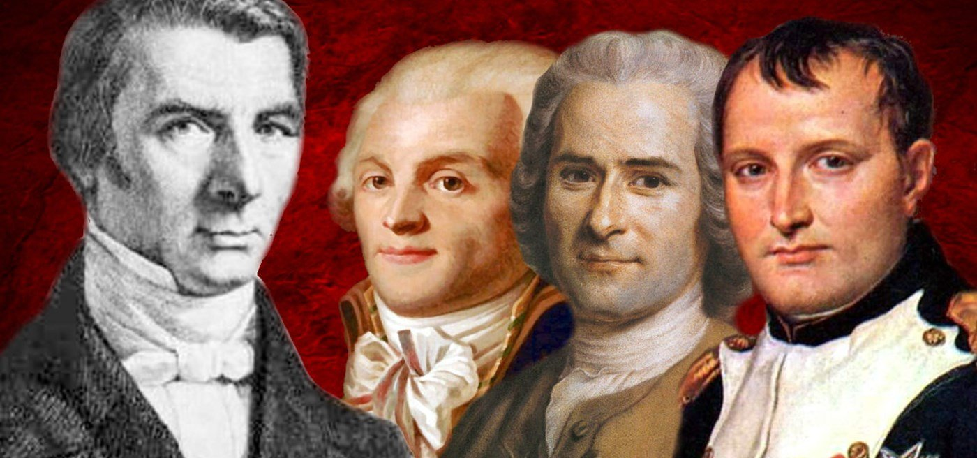 how nationalism and socialism arose from the french revolution  how nationalism and socialism arose from the french revolution foundation for economic education working for a and prosperous world