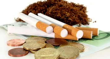 Why Counterfeit Tobacco Is Plaguing France
