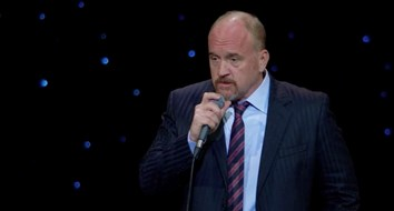 Louis CK's Humor Slays Because Life Hurts