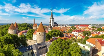 A Country in the Cloud: Estonia Offers E-Residency