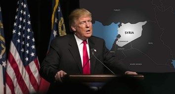 Trump Was Right the First Time, We Should Stay Out of Syria