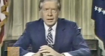 Jimmy Carter and the Energy Crisis that Never Happened