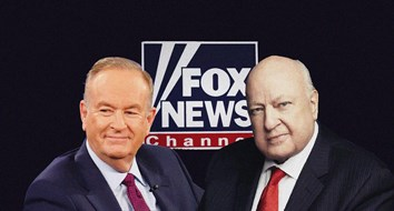 O'Reilly, Ailes, and the Toxic Conservative Celebrity Culture