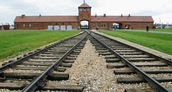 It Takes a Government to Do an Auschwitz