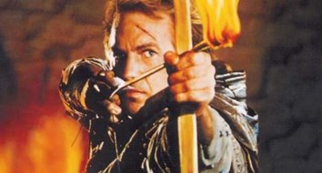 Robin Hood: Man of the People or Destructive Thief?