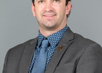 Phillip Parrish