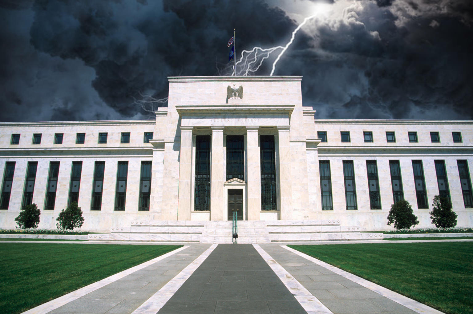 The Threat of Artificially Low Interest Rates