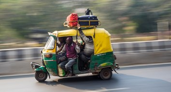 Is India Ready for Uber?