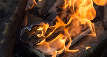 How the Blockchain Prevented Digital Book Burning