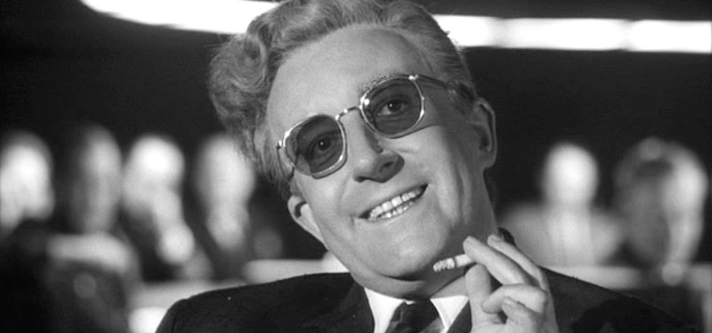 Image result for strangelove