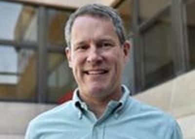 Eric Clifford Graf