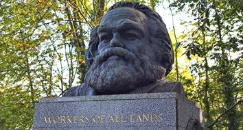 Marx's Legacy Is Anti-Intellectualism
