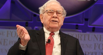 What Warren Buffett Gets Wrong about Capitalism