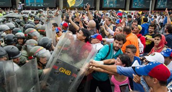 You Can't Deny that Venezuela is a Socialist Calamity