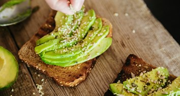 Buying Avocado Toast Is More Prudent than Buying a House