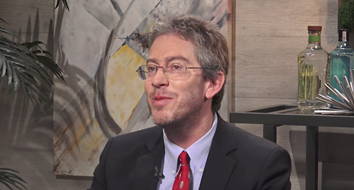 Society without the State: Bryan Caplan on the Rubin Report