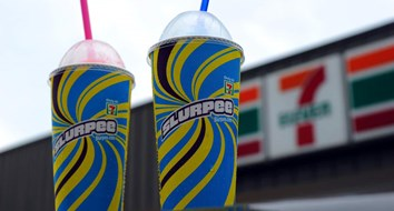 What Slurpees Can Teach Us About Economics
