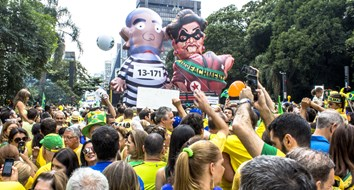 Brazil's Politics Are Collapsing in a Whirl of Illegal Money