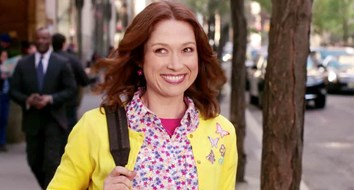 Kimmy Schmidt Uses the Market to Enact Social Change