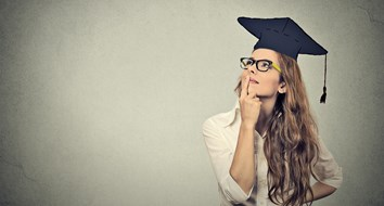 Dear New Grads, Forget about Finding Your Passion