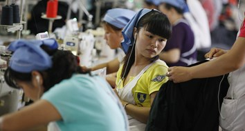 How China's Factories Are Liberating Women