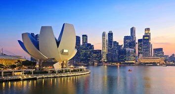 Is Singapore a Libertarian Paradise?