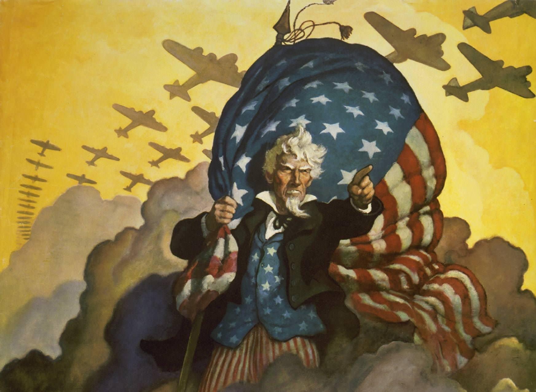 Ultra nationalism essay