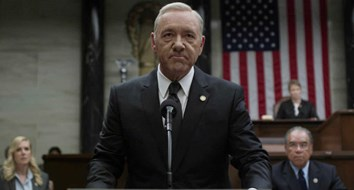 House of Cards, It Turns Out, Is Dull And Depressing