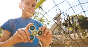 School Kids Fidget Because They Feel Trapped