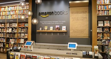 Amazon Just Invented the Bookstore