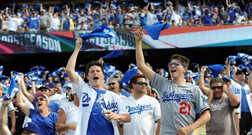 Did the Dodgers Really Make Los Angeles a World Class City?