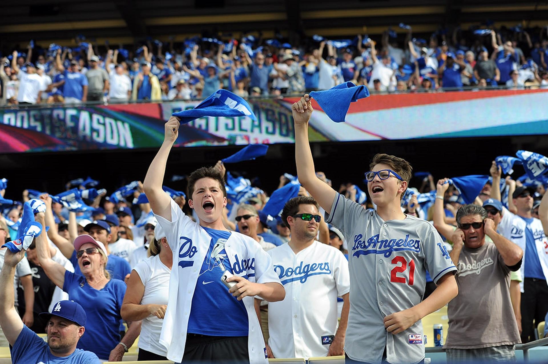 Con este cambio, los fanáticos de Dodgers deben exigir sí o sí el título al equipo.