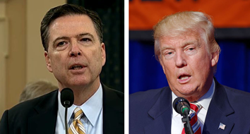 What Everyone is Missing About the Comey-Trump Debacle