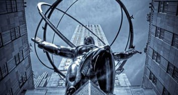 What the Critics Get Wrong About Atlas Shrugged