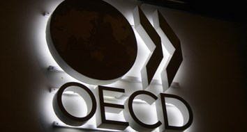 The OECD Loves a High-Tax Welfare State