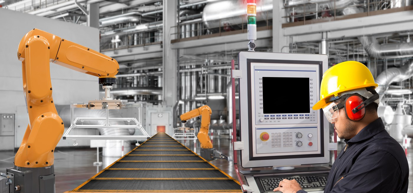 Automation Replaced 800000 Workers Then It Created 35 Million New Ebook Implementation Products Robotics And Other Useful Things Robots Are Not Your Economic Enemy